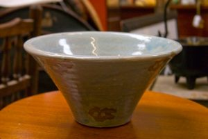 Duck Egg Blue Bowl