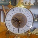 Estyman clock