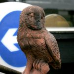 Owl ridge tile