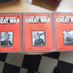 Great War mags