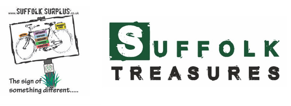 Suffolk Surplus / Suffolk Treasures