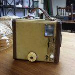 Brownie SIX-20 Box Camera