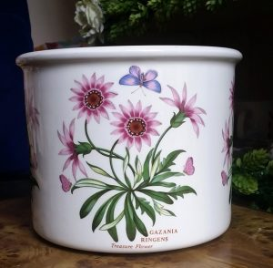 Portmeirion planter