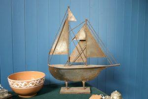 Sailing Ketch